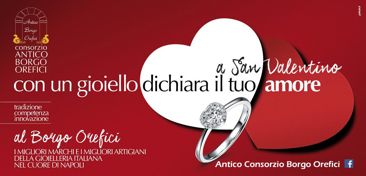 San Valentino Al Borgo Orefici
